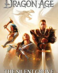 Dragon Age: The Silent Grove, omslag