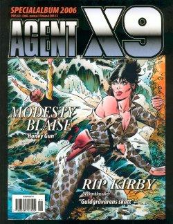 Agent X9 Specialalbum 2006