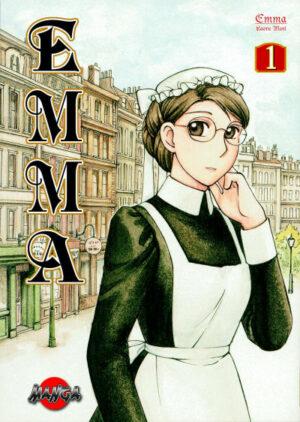 Emma nr 1