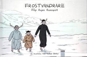 Frostvandrare