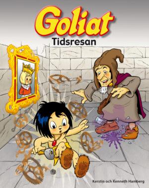 Goliat: Tidsresan