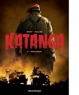 Katanga 2: Diplomati