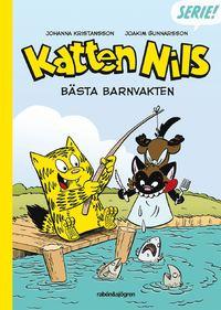 Katten Nils [1]: Bästa barnvakten