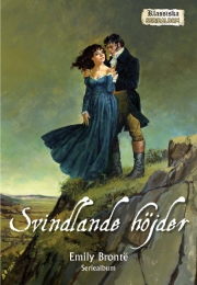 Klassiska seriealbum: Svindlande höjder