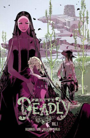 Pretty Deadly Volume 1: The Shrike