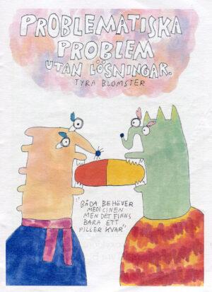 Problematiska problem utan lösningar