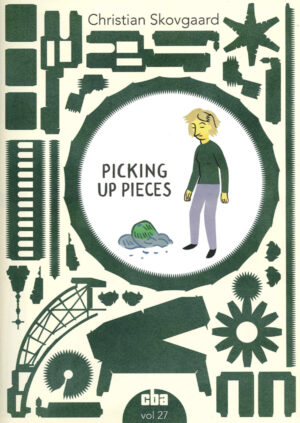 Picking up pieces cba vol 27