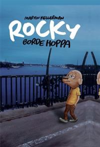Rocky volym 30: Rocky borde hoppa