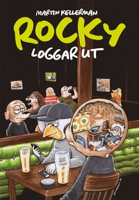 Rocky volym 32: Rocky loggar ut