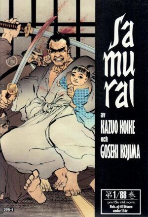 Samurai nr 1/1988