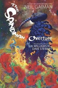 The Sandman Overture – The Deluxe Edition