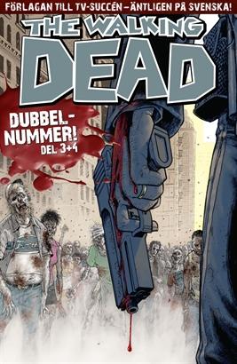 The Walking Dead nr 2/2013