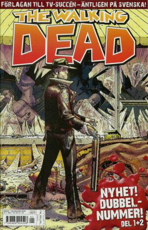 The Walking Dead nr 1/2013