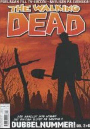 The Walking Dead nr 3/2013