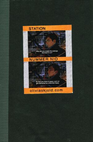Station nummer nio