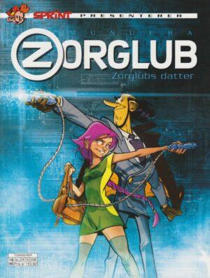 Zorglub: Zorglubs datter