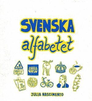 Svenska alfabetet