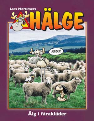 Hälge 22: Älg i fårakläder