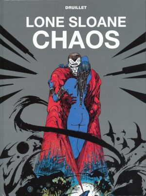 Loane Sloane: Chaos