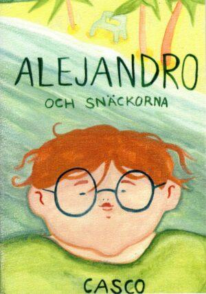 Alejandro och snäckorna