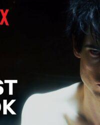 Promobild för Sandman på Netflix